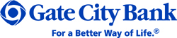 Gate City Logo