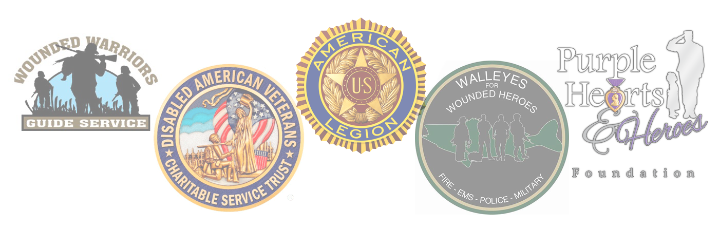 Showcasing Veterans Organizations