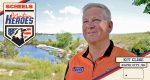 Scheels Hometown Hero: Kit Cline