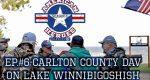 Carlton County DAV Outing on Lake Winnibigoshish