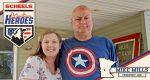 Scheels Hometown Hero: Mike Mills