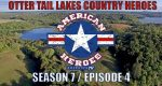OTTER TAIL LAKES COUNTRY HEROES
