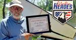 SCHEELS HOMETOWN HERO – Larry Mann
