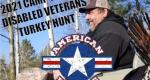 2021 Camp Ripley Disabled Veterans Turkey Hunt